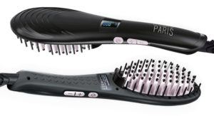 Brosse lissante Madame Paris, modele Miracle